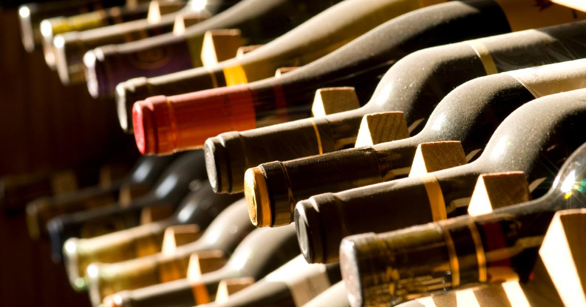 vino tangenti