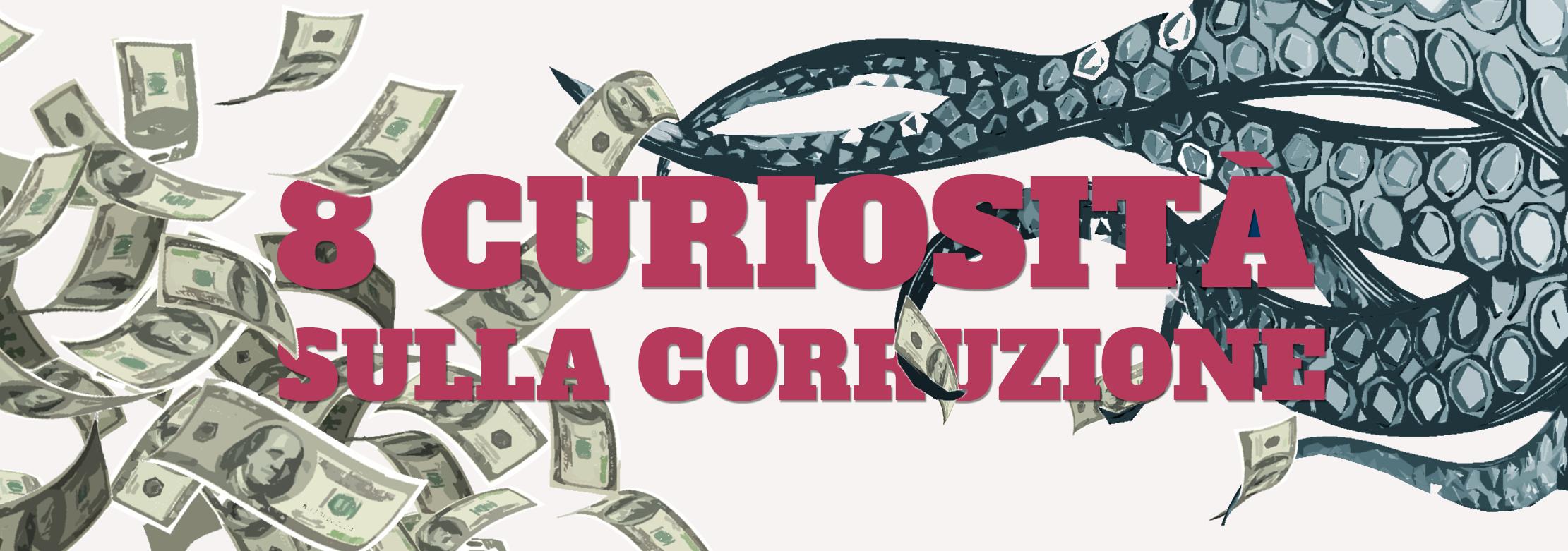 scandalo corruzione