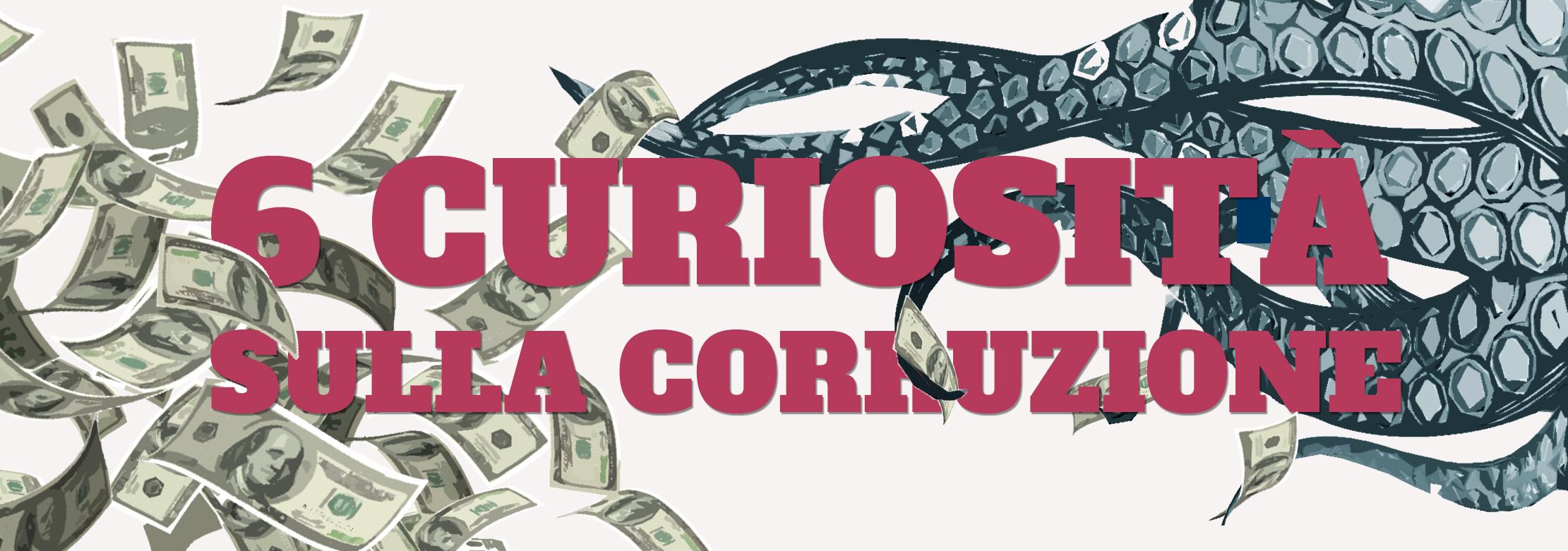 corruzione grandi opere