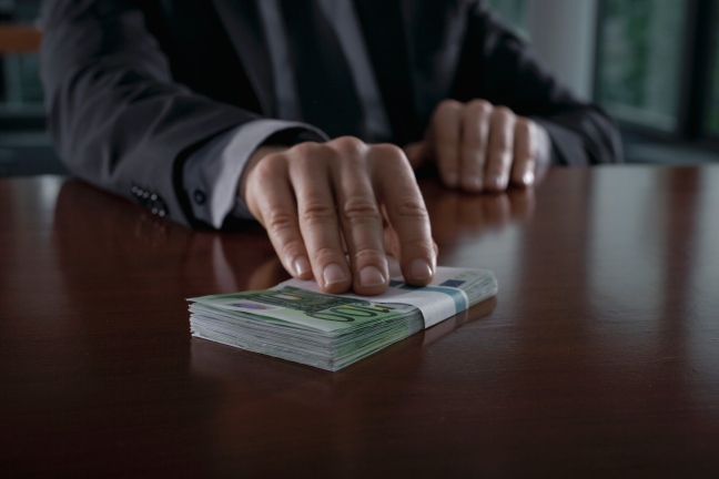voto di scambio corruzione mafia politica