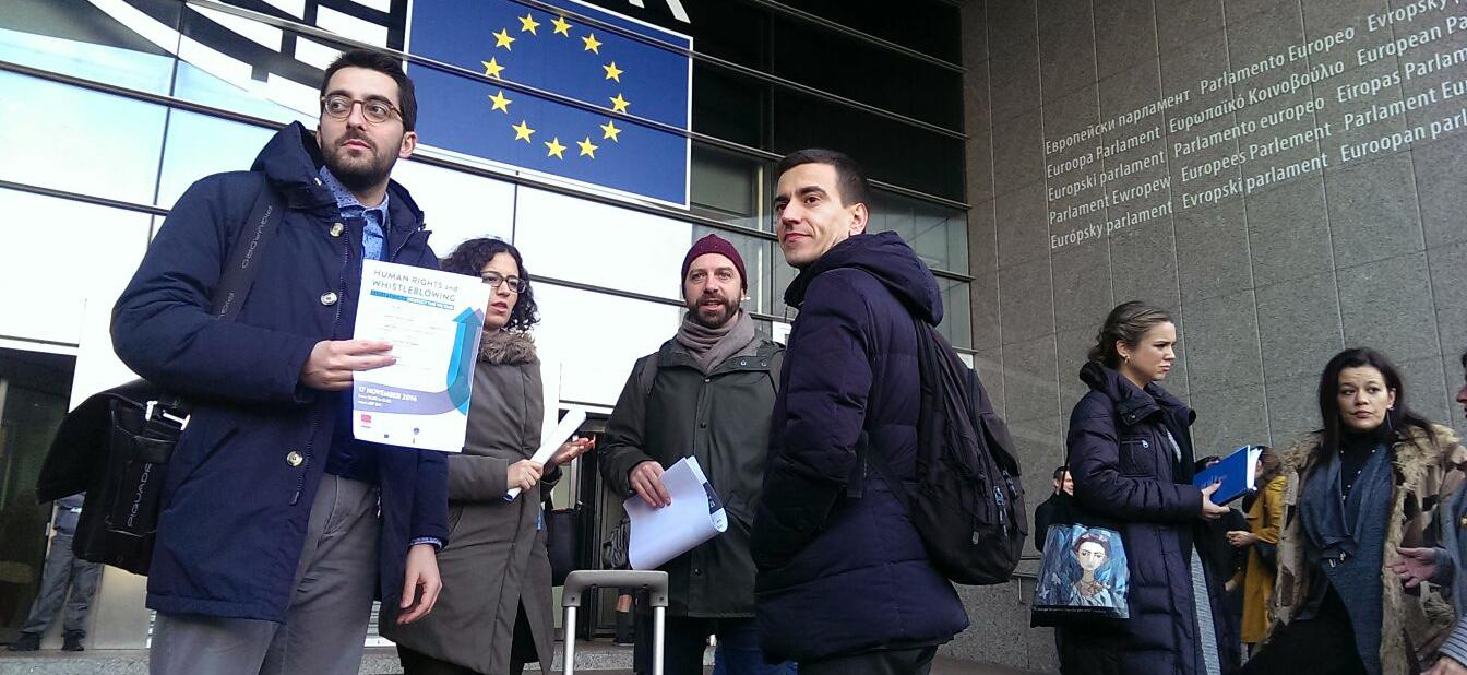 anticorruzione in europa
