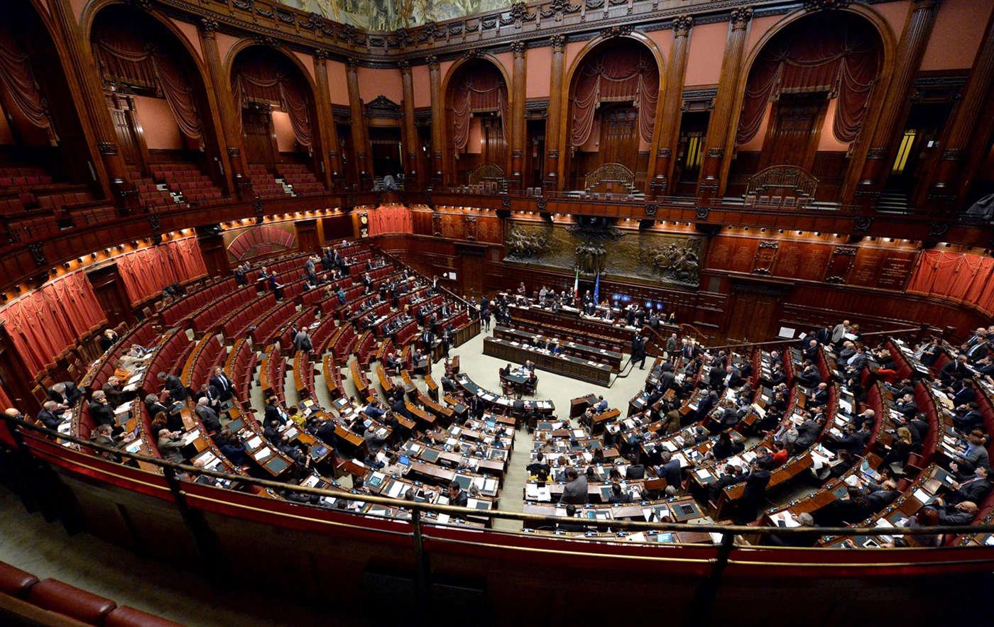 416 ter aumentano le pene per il reato di voto di scambio for Camera deputati centralino