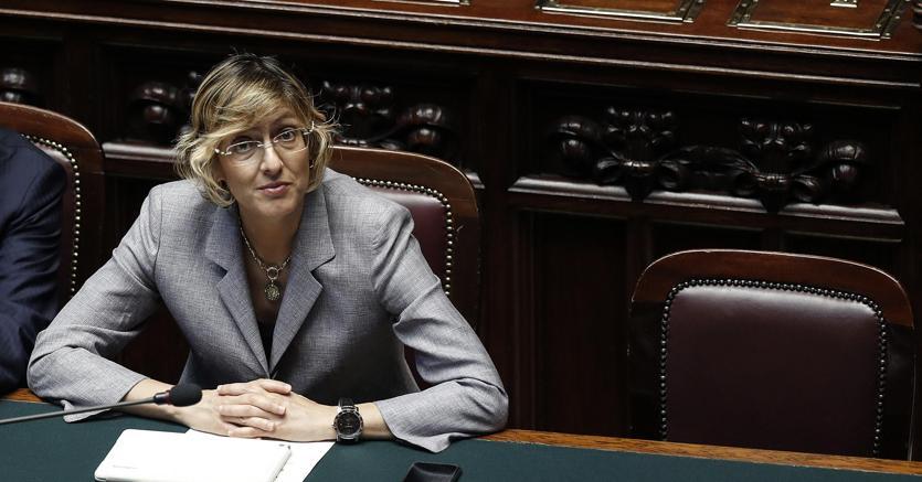 Ministro Pubblica amministrazione Bongiorno