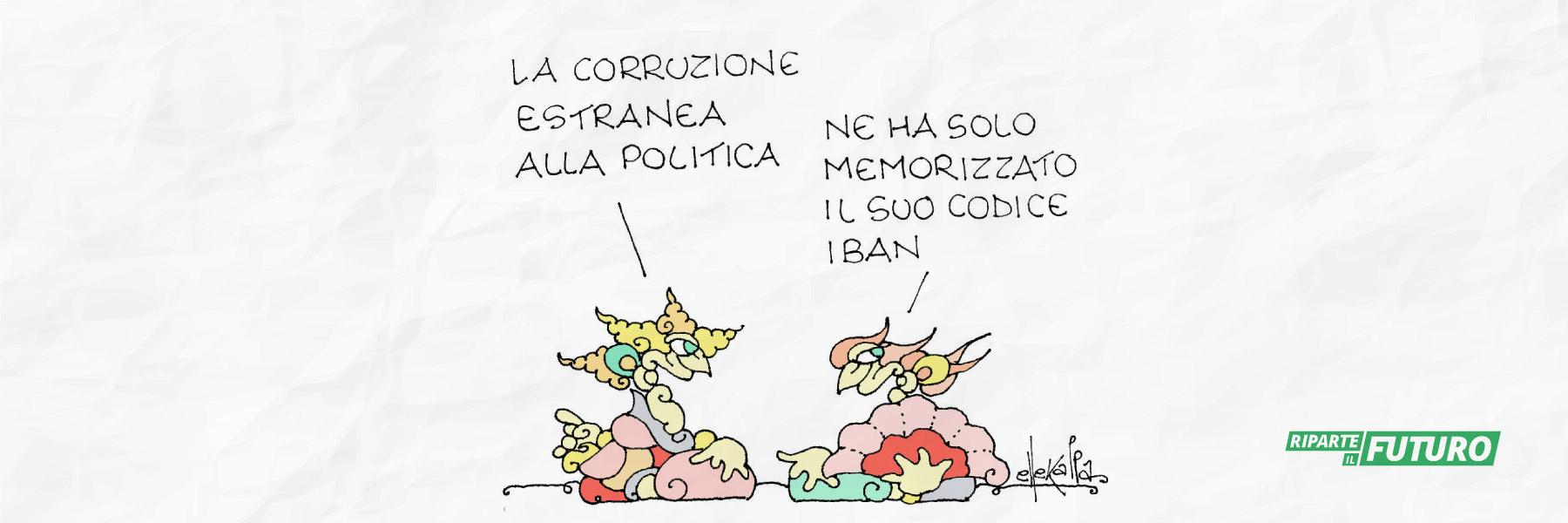 corruzione-e-politica